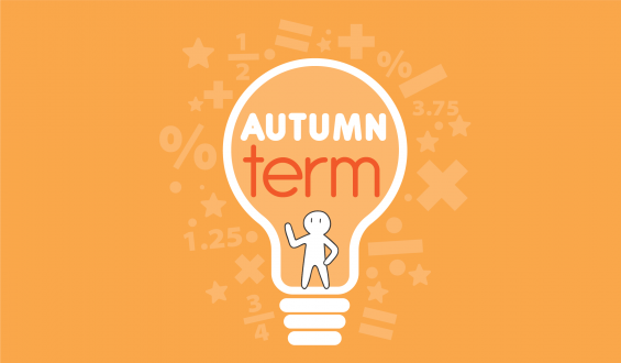 Think Maths autumn term key stage 2