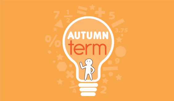 Think Maths autumn term