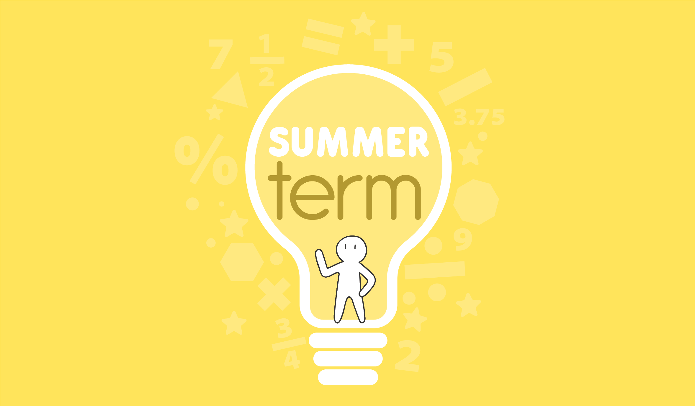Think Maths summer term