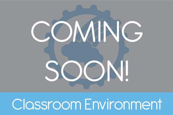 Classroom Environment Classroom Topic Packs