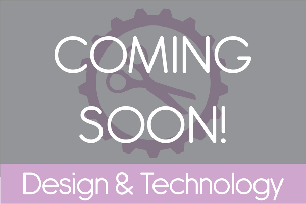 Design and Technology Classroom Topic Packs