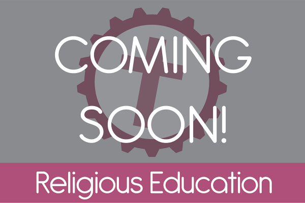 Religious Education Classroom Topic Packs