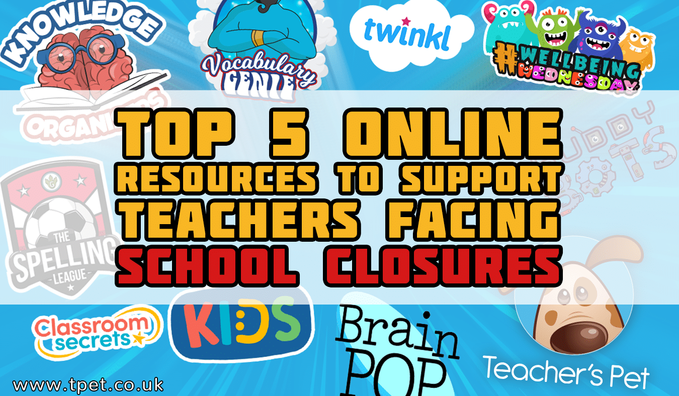 The Online Teaching Community Stands Together to Support Schools Facing Closure