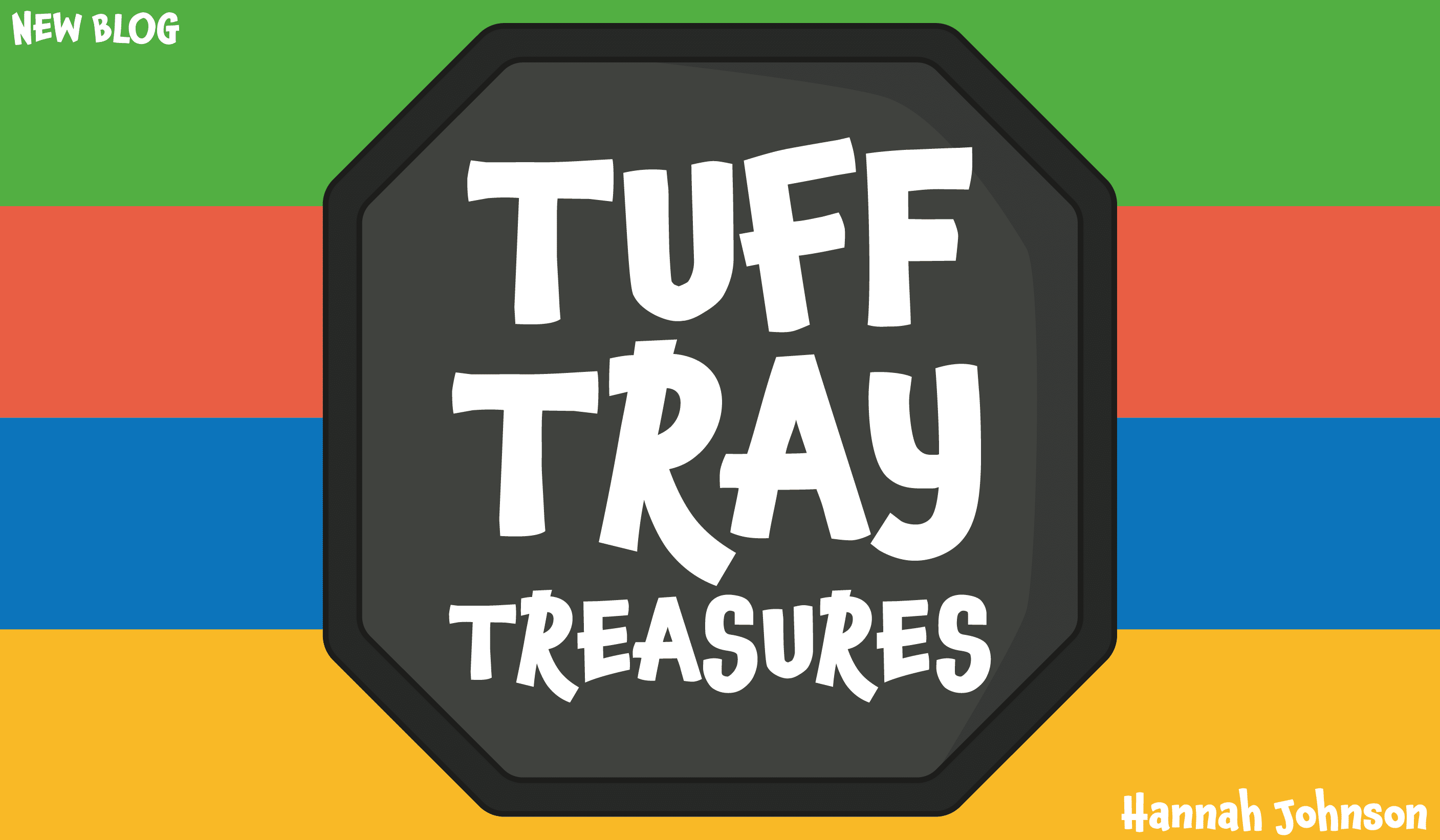Tuff Tray Treasures