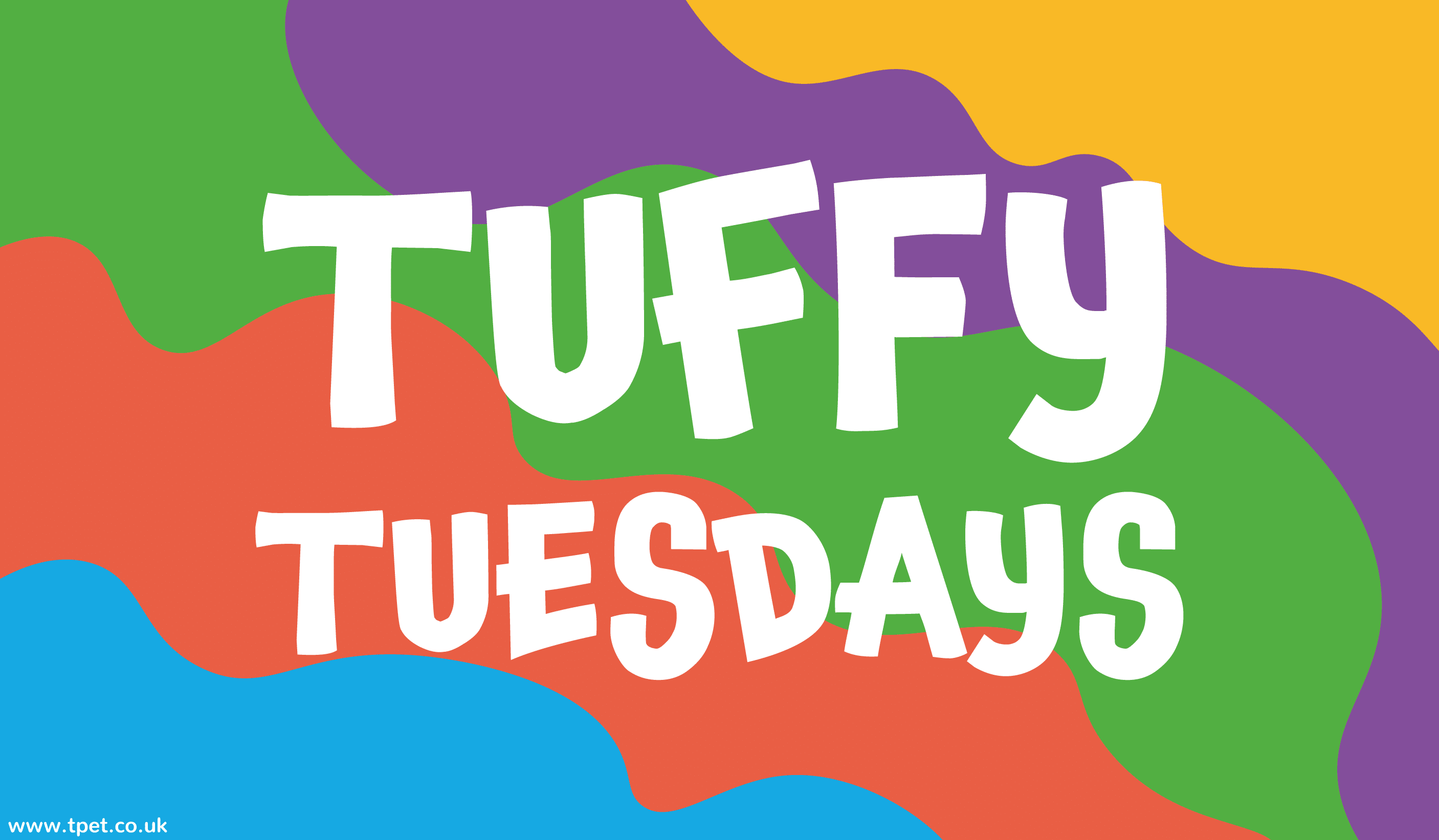 Tuffy Tuesdays