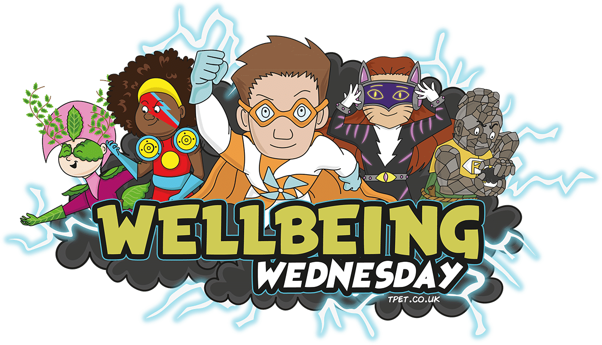 //tpet.co.uk/wp-content/uploads/2021/04/Heroes-2021-wellbeing-wednesday-Logo-Medium.png