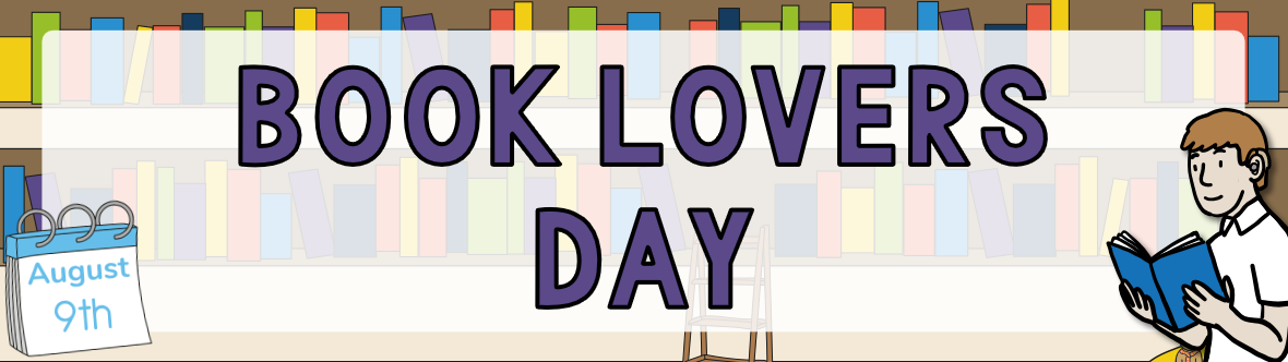 Book Lover Day