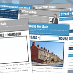Happy Homes Estate Agents – My House Project Pack