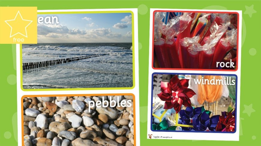 seaside photo pack 2