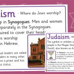 Judaism Posters