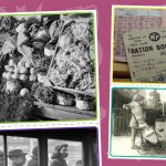 World War 2 Rationing Photographs