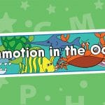 Commotion In The Ocean Banner