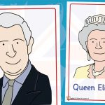 Royal Family Posters