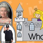 Story Writing is Magical – 'Who' Castle
