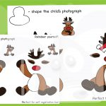 Reindeer Yourself – Self Registration Craft