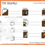 The Gruffalo Character Descriptions
