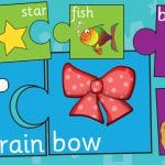 Compound Words Jigsaw Puzzles