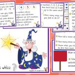Year 1 Maths Challenge Cards (Pack 2)