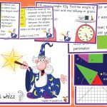 Year 5 Maths Challenge Cards (Pack 2)