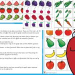Fruit Pictogram Pack