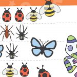 Minibeast Patterns