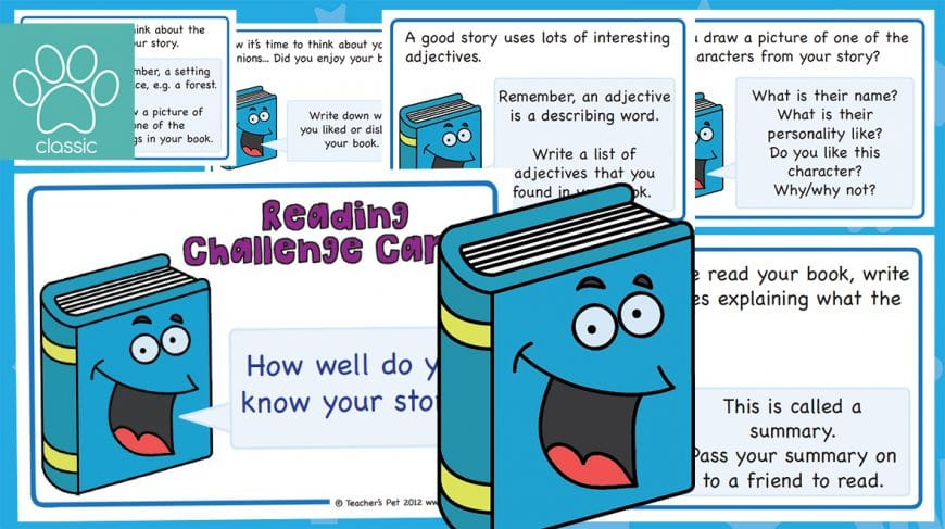 Teacher's Pet » Key Stage 1 Featured Resources » Page 3 of 4