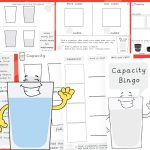 Early Years Maths Capacity Activity Pack BW