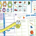 Early Years Maths Size Activity Pack