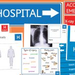 Hospital Role-Play Pack