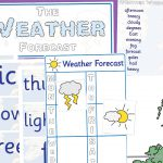 Weather Reporter Role-Play Pack