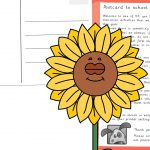 Transition – Postcard to My teacher