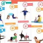 Yoga Pose Cards