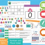 Autumn Year 1 Week 1 THINK Maths Teaching Pack