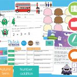 Autumn Year 1 Week 2 THINK Maths Teaching Pack
