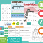 Spring Year 3 Week 2 THINK Maths Teaching Pack