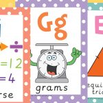 Maths Vocabulary Posters (KS2)