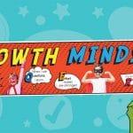 Growth Mindset Superheroes Banner (version 1)