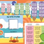 EYFS Early Learning Goal Profile Book