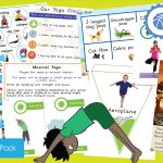 The Yoga PE Topic Pack