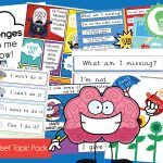 Growth Mindset PSHE Topic Pack