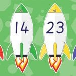 Small Rocket Numbers to 30