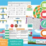 Autumn Year 2 Week 2 THINK Maths Teaching Pack