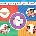 Classroom Meet and Greet Choice Mat