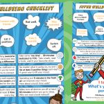 Super Teacher Wellbeing Checklist