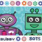 Buddy Bots Borders