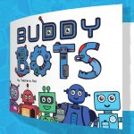 Buddy Bots Story Book