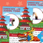 Chinese New Year – Zodiac Yoga Story Cards