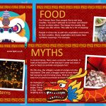 Chinese New Year – Traditions and Customs PowerPoint