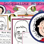 Jacqueline Wilson Author Pack