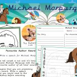Michael Morpurgo Author Pack